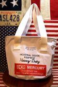 マーキュリーバッグ マーキュリー防水バッグ エコバッグ 防水バケツ MERCURY キャンプ アメリカ雑貨 サンブリッヂ 通販