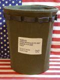 ミリタリーゴミ箱 ミリタリートラッシュ ミリタリーダストボックス アメリカ雑貨屋 サンブリッヂ