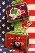 エムアンドエムズ M&M's缶ケースイヤホンケース アメリカ雑貨屋 サンブリッヂ エムアンドエム通販