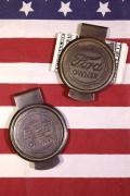 シボレーマネークリップ フォードマネークリップ アメリカビンテージ アメリカ雑貨屋 サンブリッヂ