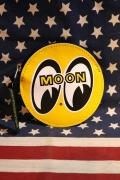 ムーンアイズキーケース ムーンキ—ケースMOONEYES 車カギケース アメリカ雑貨屋 SUNBRIDGE