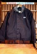 N-1デッキジャケット N-1 ミリタリージャケット デッキジャケット アメリカ雑貨屋 SUNBRIDGE