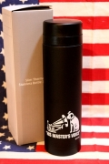 ビクター犬サーモボトル ニッパーサーモボトル ビクター犬ステンレスボトル VICTOR NIPPER アメリカ雑貨屋 サンブリッジ 通販