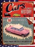 ペーパークラフトブッグアメ車  アメリカ車ペーパークラフトブッグ クラフトブッグ 車コレクターズブッグ アメリカ雑貨屋