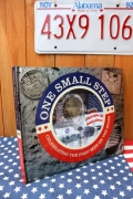 アポロ11号写真集 飛び出す絵本宇宙旅行 ONESMALLSTEP 宇宙本通販 アメリカ雑貨通販 NASA本