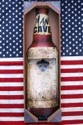 MAN CAVE  マンケイブ 男の隠れ家 シェイプドボトルキャップオープナー 壁掛け栓抜き ペプシ アメリカ雑貨屋 サンブリッヂ 通販