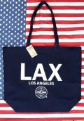 パンナムトートバッグ アメリカエコバッグ パンナム航空バッグ コットントートバッグ アメリカ雑貨屋 サンブリッヂ エコバッグ通販