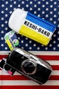 消しゴムペンケース カメラペンケース アメリカンペンケース アメリカン文具通販  アメリカ雑貨屋サンブリッヂ SUNBRIDGE