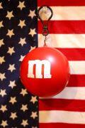 エムアンドエムズレインポンチョ エム&エムズレインコート 雨具 M&M'sポンチョ アメリカ雑貨通販 サンブリッヂ