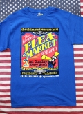 ローズボールTシャツ アメリカ最大級フリーマーケット ロサンゼルスフリマ アメリカ雑貨や
