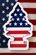 リトルツリーラバートレイ リトルツリー小物置き リトルツリー眼鏡置き アメリカ雑貨屋 サンブリッヂ アメリカ雑貨通販