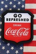 コーララバートレイ コーラマルチトレイ コーラ小物置き アメリカ雑貨通販 コーラ雑貨通販 サンブリッヂ