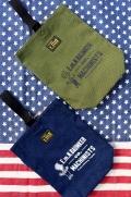 シューズ袋 カジュアルバッグ シューズバッグ 上履き入れ アメリカ雑貨屋 サンブリッヂ 通販