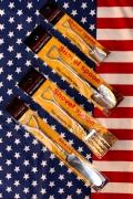 スコップスプーンスコップフォーク スコップアイススプーン スコップナイフ アメリカ雑貨屋 SUNBRIDGE 通販