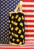 シンプソンズ アウトドアコラボ シンプソンズティッシュカバー SIMPSONS  アメキャラ アメリカ雑貨屋 サンブリッヂ 通販
