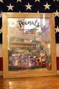 スヌーピーミラー スヌーピースタンドミラー 鏡 SNOPPY アメリカ雑貨屋 サンブリッヂ ミリタリー通販