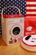スヌーピー 洗濯セット ランドリーバッグ 洗濯洗剤入れ 洗濯ネット スヌーピー チャーリーブラウン 雑貨 通販 サンブリッヂ