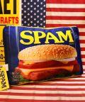 スパムクッション スパム雑貨通販 SPAMクッション アメリカ雑貨通販 サンブリッヂ
