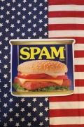 スパムマウスパッド マウスパッド SPAM MOUSEPAD アメリカ雑貨屋サンブリッヂ SUNBRIDGE 岩手雑貨