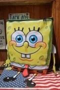 スポンジボブ フェデリティバッグバック FYDELITY BIG A$$ スポンジボブリュック アメリカ雑貨屋 サンブリッヂ