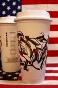 スターバックスリユーザブルカップ スタバタンブラー スターバックスコーヒー豆の実 STARBUCKS  岩手雑貨