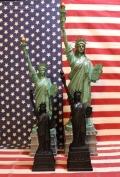 自由の女神オブジェ アメリカのシンボル STATUEOFLIBERTY アメリカ雑貨屋 サンブリッヂ