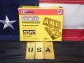 ステンシルプレート 真鍮ステンシルプレート 3/4インチ 所さん デイトナ 世田谷ベース使用 アメリカ雑貨屋 サンブリッヂ