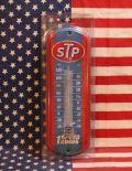 STPサーモメーター 温度計 サーモメーター 看板 STP アメリカ雑貨屋通販 サンブリッヂ