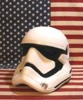 スターウォーズ貯金箱 ストームトルーパーヘルメット フォースの覚醒 アメリカディズニー アメリカ雑貨屋 サンブリッヂ