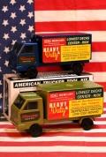 マーキュリーツールトラック マーキュリードライバーセット マーキュリー工具セット MERCURY アメリカ雑貨屋 サンブリッヂ