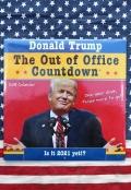 トランプ大統領カレンダー2018 トランプ大統領来日 アメリカ雑貨屋 サンブリッヂ 通販  TRUMP