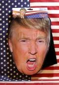トランプマスク トランプ大統領グッズ TRUMP アメリカ雑貨屋 サンブリッヂ