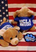 UCLAチュブレベア カリフォルニア大学ロサンゼルス校限定 ブルーインズマスコット アメリカ雑貨通販 サンブリッヂ