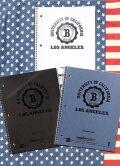 UCLA大学ノート アメリカカレッジノート カリフォルニア大学ロサンゼルス校ノート アメリカ雑貨通販 サンブリッヂ