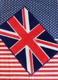 イギリス国旗フロアマット UKフロアマット アメリカンマット アメリカ雑貨屋 サンブリッヂ 通販