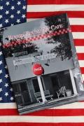 アメリカ洋書 アメリカンダイナー本 カントリーアメリカンカフェレストランブック アメリカ雑貨屋 サンブリッヂ アメリカ雑貨通販