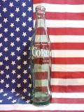 アメリカビンコーラ アメリカ製コーラボトル アメリカ製ビンコーラ レアコーラ レアUSAコーラ アメリカ雑貨屋 サンブリッヂ