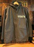 カデットパーカー USAF 空軍士官学校 ジャケット ミリタリー アメリカ雑貨屋 サンブリッヂ