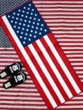 星条旗ロングマット アメりカキッチンマット アメリカ雑貨通販 サンブリッヂ
