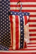 星条旗ティッシュカバー アメリカティッシュカバー USAティッシュカバー アメリカ雑貨通販 SUNBRIDGE 通販