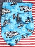 スターウォーズシーツ ベッドシーツ  アメキャラベッドシーツ STARWARS アメリカ雑貨屋 サンブリッヂ 通販