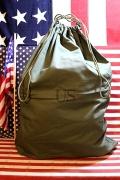 USランドリーバッグ アメリカ軍ランドリーバッグ ミリタリーアメリカ雑貨屋 サンブリッヂ
