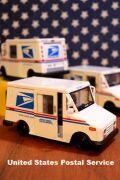 USPS ミニカー トラック アメリカ郵便局 枕 アメリカ アメリカ雑貨 アメリカ雑貨 通販  通販商品 サンブリッヂ
