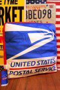 USPS クッション アメリカ郵便局  枕 アメリカ アメリカ雑貨 アメリカ雑貨通販   通販商品