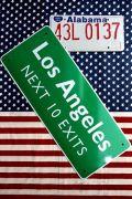 ニューヨーク道路標識 ニューヨーク看板 米国交通局公認 NEWYORK アメリカ雑貨通販 サンブリッヂ