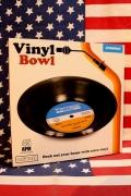 レコードボウル 小物入れ レコード アメリカ雑貨通販 サンブリッヂ  SUNBRIDGE