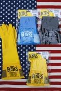 アメリカンラバー手袋 アメリカンゴム手袋 ゴム手袋通販 アメリカ雑貨屋 サンブリッヂ アメリカン雑貨 通販