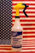 Zep スプレーボトル アメリカスプレーボトル アルコールボトル 容器 アメリカ雑貨屋 サンブリッヂ ガーデニング雑貨通販