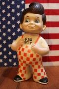 ビッグボーイ貯金箱 コインバンク ビンテージ BIGBOY アメリカ雑貨通販 サンブリッヂ