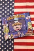 カリフォルニアフォトフレーム フォトフレーム 写真立て アメリカ雑貨屋 サンブリッヂ通販  映画グッズ
